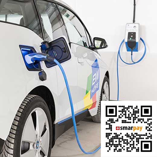e-charging mobile payment